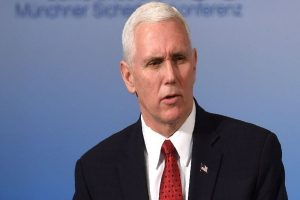 Mike Pence calls on US Supreme Court to take up 'selective' abortion