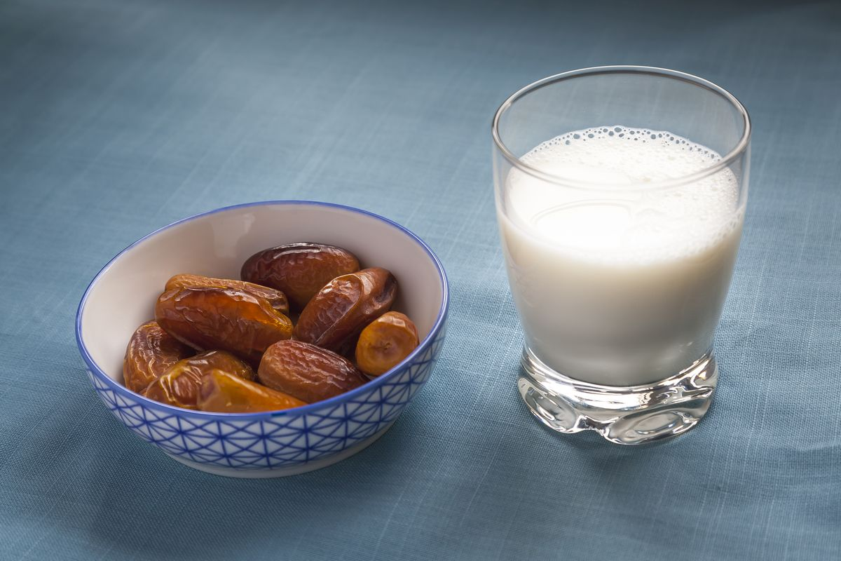 Add five ingredients to your milk for an extra nutritional boost