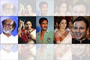 Rajinikanth, Ajay Devgn, Ekta Kapoor among celebrities congratulating PM Narendra Modi