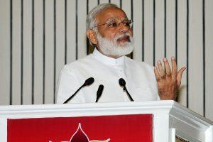 Amethi man writes letter in blood to EC over PM Modi's 'corrupt' remark for Rajiv Gandhi