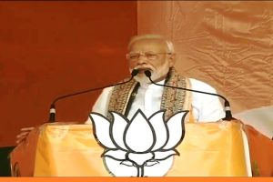 Will come back when I will again accept the post of prime minister: Modi in Patna