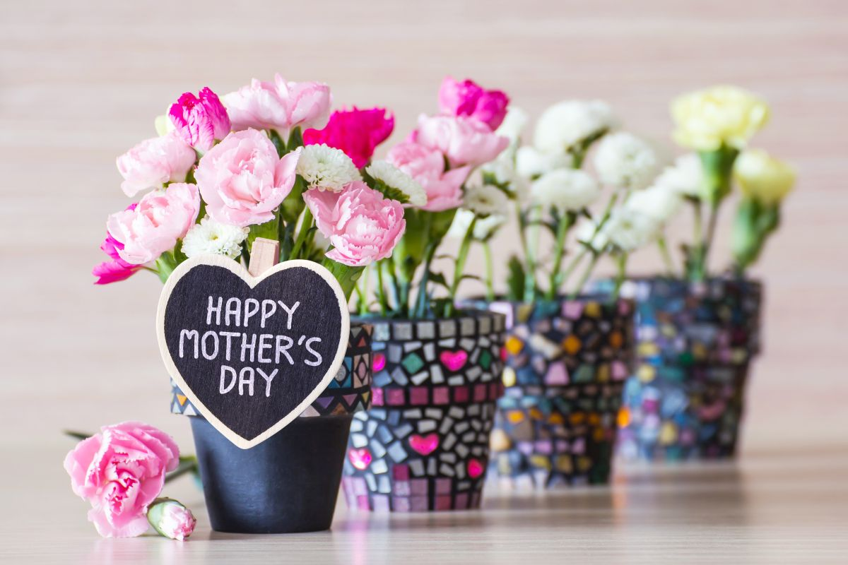 Happy Mother's Day gift ideas: Check out last-minute options