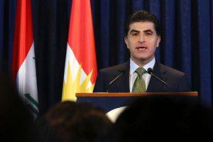 Nechirvan Barzani becomes President of Iraqi Kurdistan