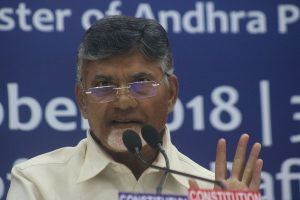 Chandrababu Naidu to skip Jagan Reddy swearing-in as Andhra Pradesh CM