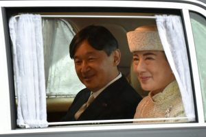 Naruhito becomes Japan's new emperor, hopes for country's progress