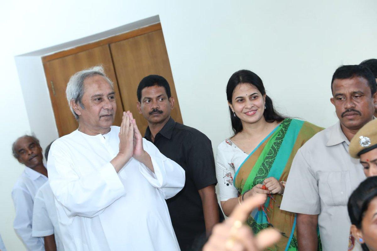 Naveen Patnaik, BJD, Odisha, Biju Janata Dal, Election Commission, Cyclone Fani, Lok Sabha, Bhubaneswar