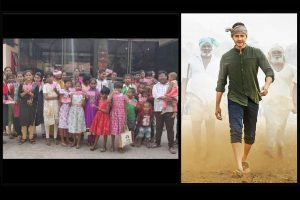 Mahesh Babu's Maharshi creating a social impact on the youth