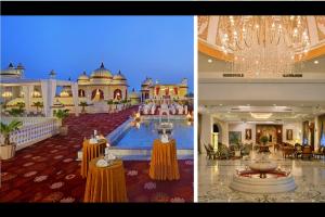 delhi, weekend getaways, Narendra Bhawan, Bikaner, Rambagh Palace, Jaipur, Suryagarh, Jaisalmer, Suryagarh, Jaisalmer, Neemrana Fort, Alwar, Noor Mahal, Karnal