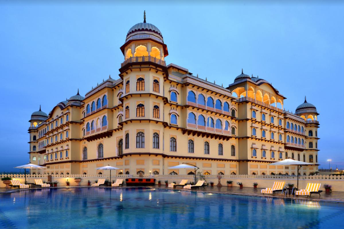 Weekend getaways near Delhi: Get the taste of a regal lifestyle