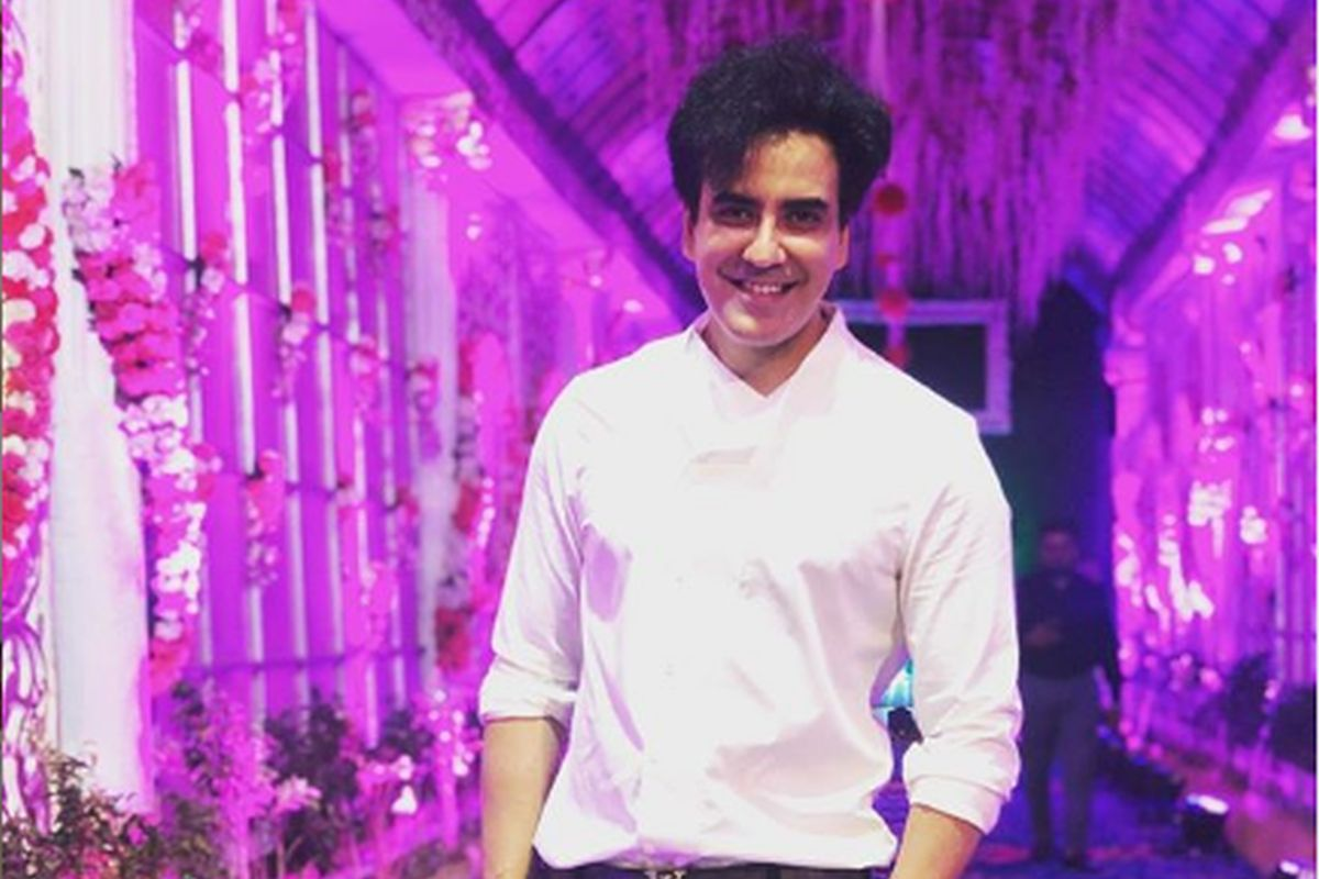 TV actor Karan Oberoi arrested on rape charges in Mumbai