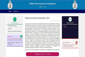 OJEE admit cards 2019 released at ojee.nic.in | Steps to download admit cards here