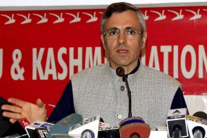 Governor's word on J&K not final, want assurance from Centre: Omar Abdullah