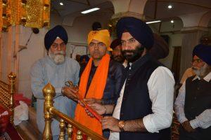 Parvesh Verma holds edge over rivals in West Delhi