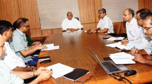 Odisha be declared 'Special Focus State', suggests Naveen Patnaik