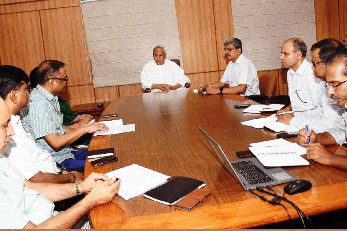 Odisha demands 17000 crore cyclone assistance