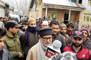 Peoples Democratic Party will bounce back, affirms Naeem Akhtar