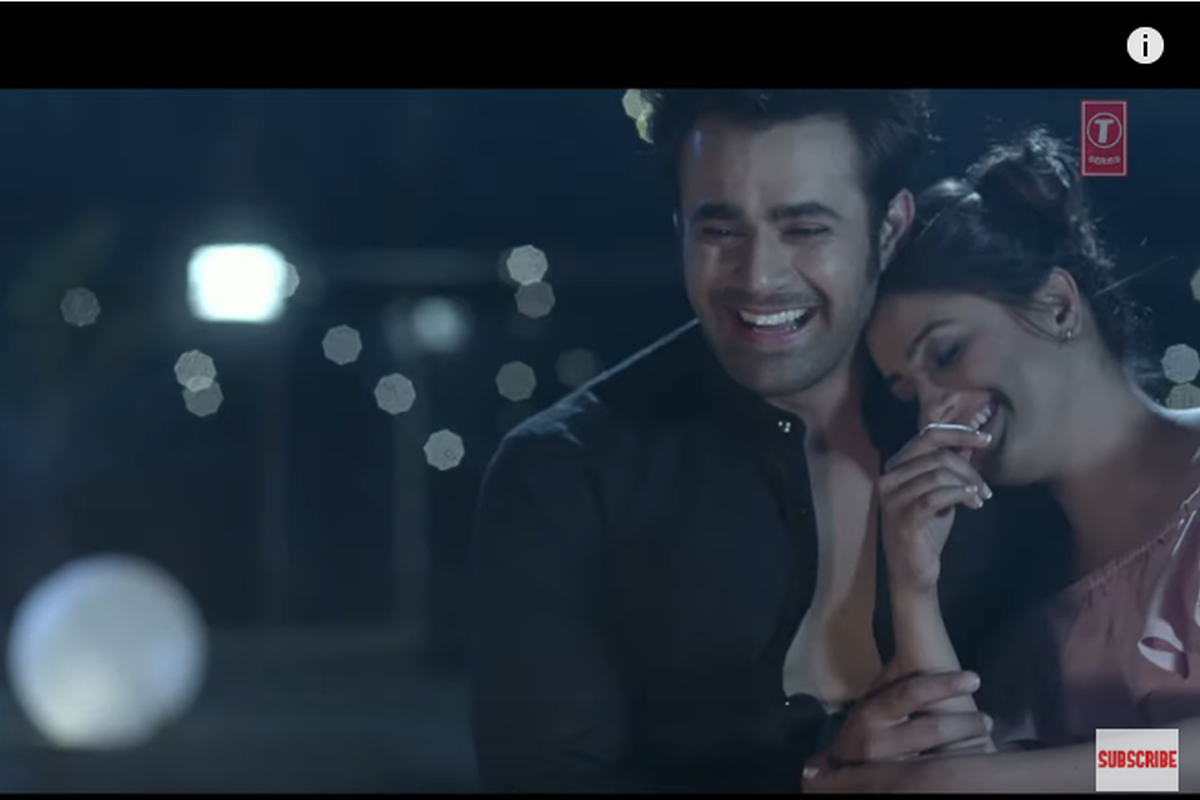 Naagin 3 star Pearl V Puri launches first music single 'Peerh Meri'