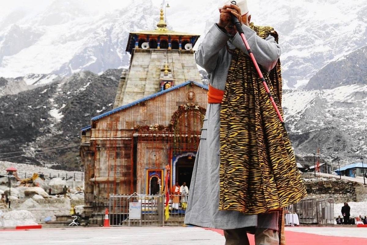 Kedarnath, Dehradun, Narendra Modi, Uttarakhand
