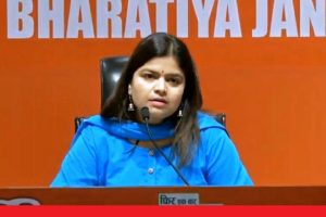 SC's apology order to Priyanka Sharma sends wrong message: Poonam Mahajan