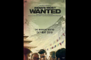 India's Most Wanted trailer out, no woman spotted in Arjun Kapoor starrer