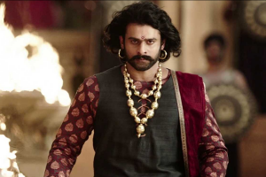 Have done a lot of homework for Saaho: Prabhas