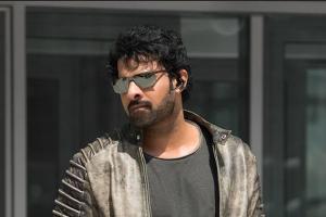 Prabhas wraps up Mumbai schedule of his upcoming film Saaho