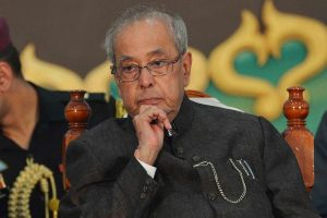 Concerned about increasing violence, utter disregard for human life: Pranab Mukherjee