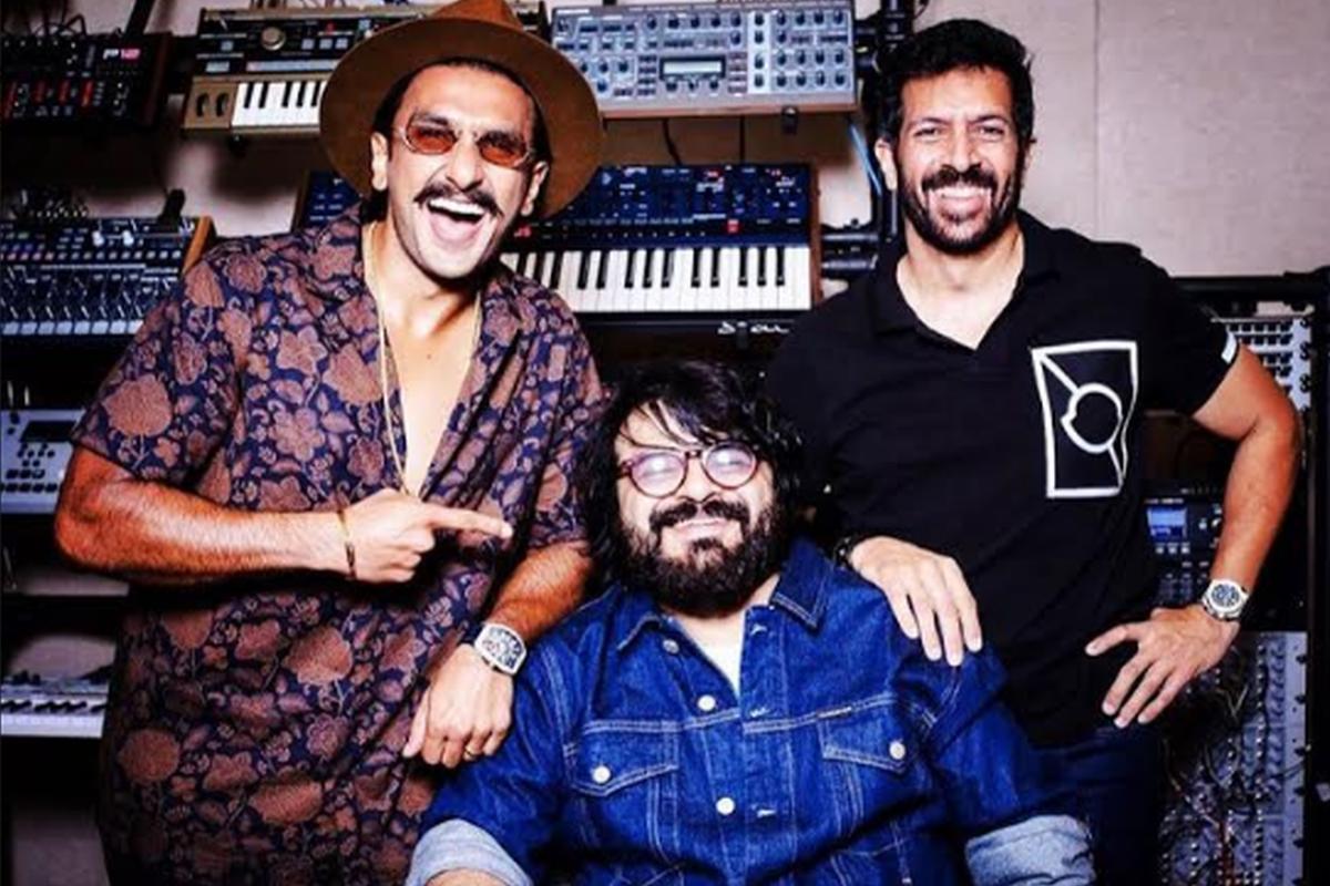 Pritam to compose music for Ranveer Singh starrer '83
