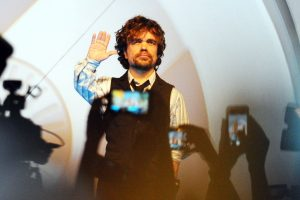 Game of Thrones star Peter Dinklage Pakistani lookalike makes acting debut