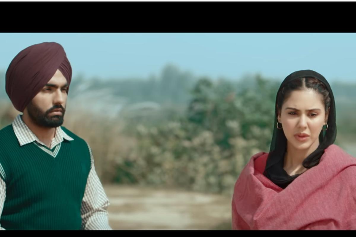 Rabb Jaane (Full Song) Kamal Khan | Ammy Virk | Sonam Bajwa | Muklawa | In Cinemas 24th May