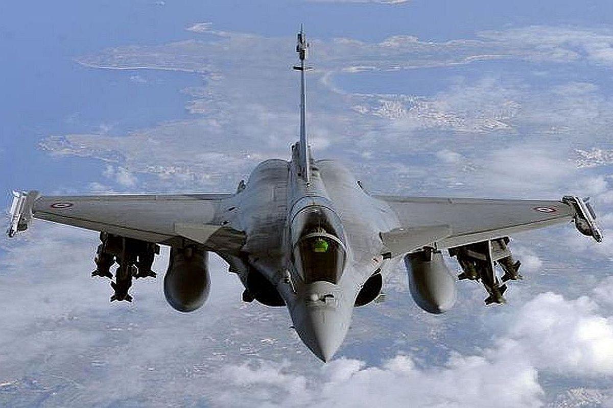 Rajnath Singh, Paris, Rafale, France, IAF Day, Merignac, Vijayadashami, Emmanuel Macron, Make in India, DefExpo, Lucknow, IAF, RKS Bhadauria, Indian Air Force