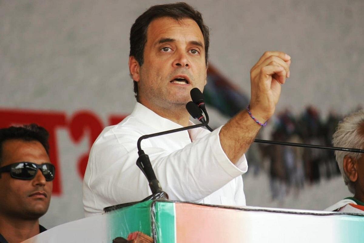 PM Modi, Rahul Gandhi, Congress, Shujalpur, Madhya Pradesh, Narendra Modi, BJP, RSS, Rajiv Gandhi, Indira Gandhi, Pandit Jawaharlal Nehru, NYAY scheme, Lok Sabha elections