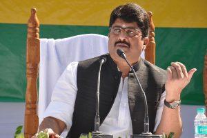 Raja Bhaiyya to be put under house arrest