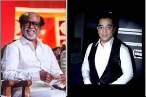 Rajinikanth and Kamal Haasan to attend PM Modi swearing-in