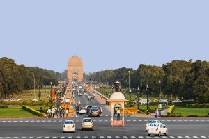 Delhi police issues traffic advisory ahead of swearing-in of Narendra Modi