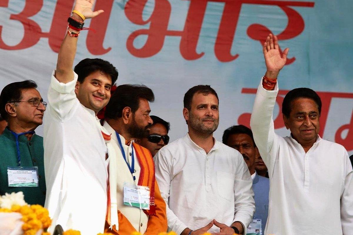 BJP, Kamal Nath, BSP, Ramabai, Bahujan Samaj Party, Madhya Pradesh, Bharatiya Janata Party, Congress, Lok Sabha elections