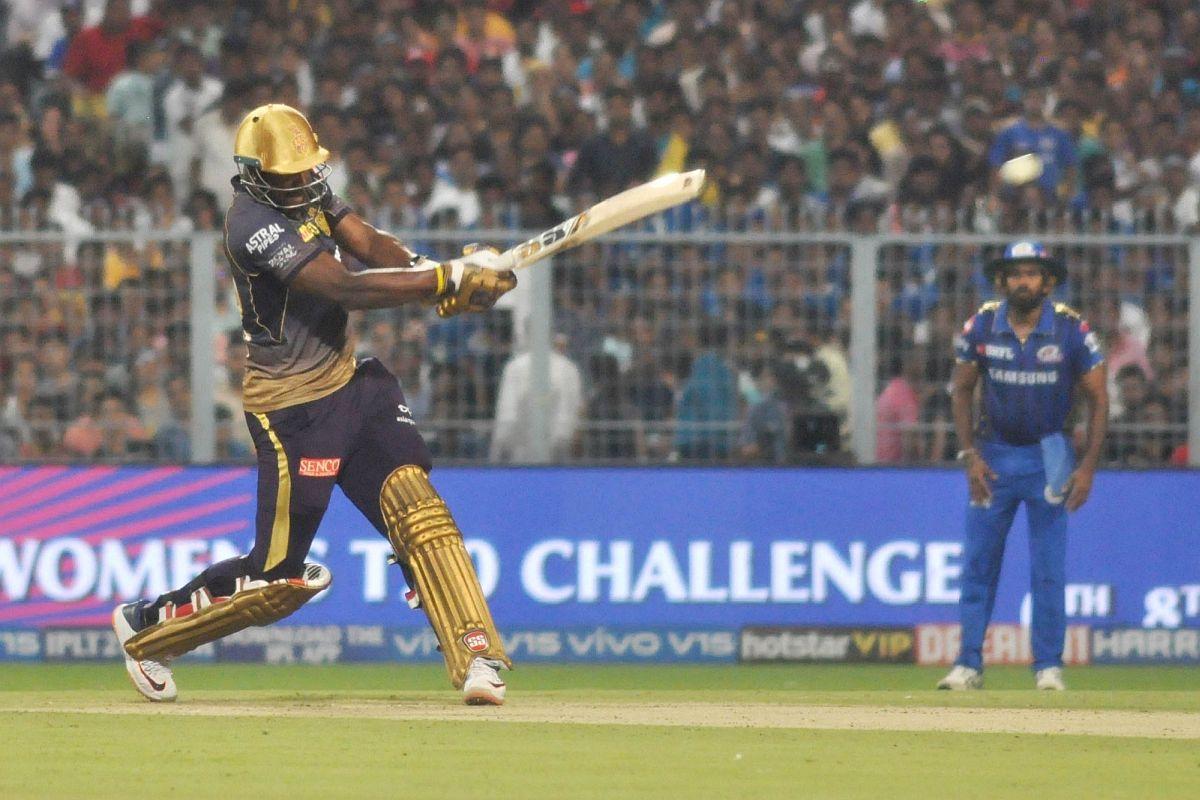 IPL 2019 Week 5