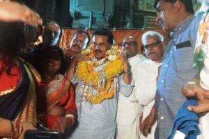 PM Modi modern day Aurangzeb, destroyed temples, imposed jazya, says Sanjay Nirupam