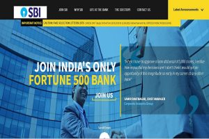 SBI SO recruitment 2019: Applications invited for 65 SO posts, apply till June 12 at bank.sbi/careers