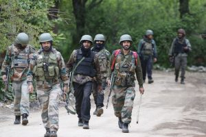 Last surviving member of Burhan Wani group killed in Shopian encounter