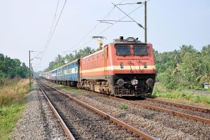 Haryana: 3 teens taking selfies jump track to avoid train, get hit by another