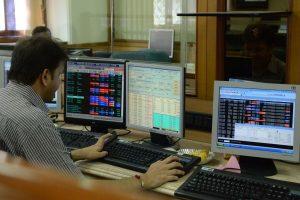 Sensex, Nifty open in green ahead of Modi swearing in
