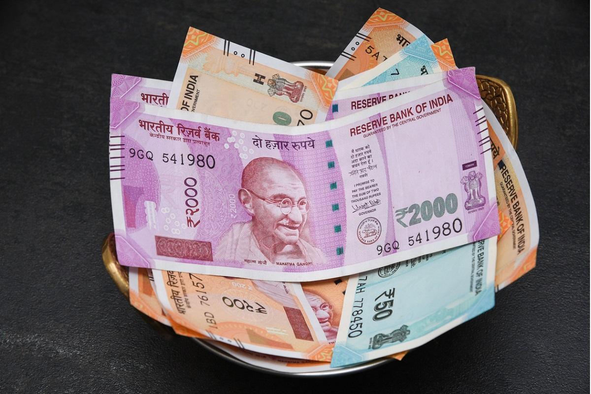 India, Maldives, currency
