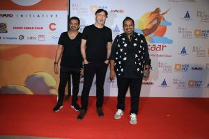 Shankar Ehsaan Loy opt out of Prabhas starrer Saaho