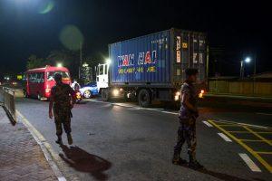 Sri Lanka serial blasts: Anti-Muslim riots kill one despite curfew