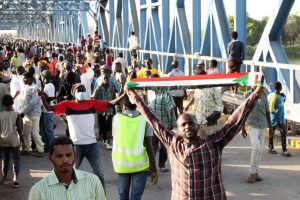 Six shot dead as Sudan sees breakthrough in civil rule talks