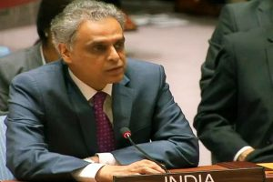 India draws attention to global convention on terrorism as UNGA prepares to elect new president