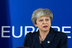 Brexit Party doubles UK European election poll lead