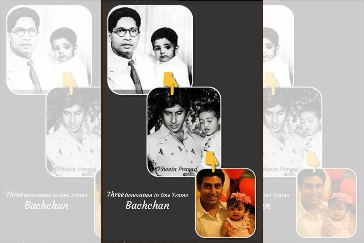Amitabh Bachchan, Bachchan family tree, Harivansh Rai Bachchan, Aaradhya, Ayan Mukerji, Brahmastra,Ranbir Kapoor, Alia Bhatt, Akkineni Nagarjuna, Dimple Kapadia, Mouni Roy, Anurag Kashyap, Manmarziyaan, Taapsee Pannu, Aishwarya Rai Bachchan, Gulab Jamun, Mani Ratnam, Raavan