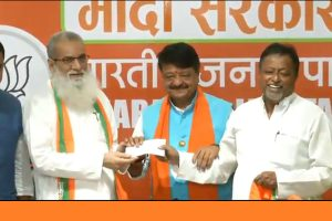 More TMC MLAs join BJP; switching to continue, claims saffron party
